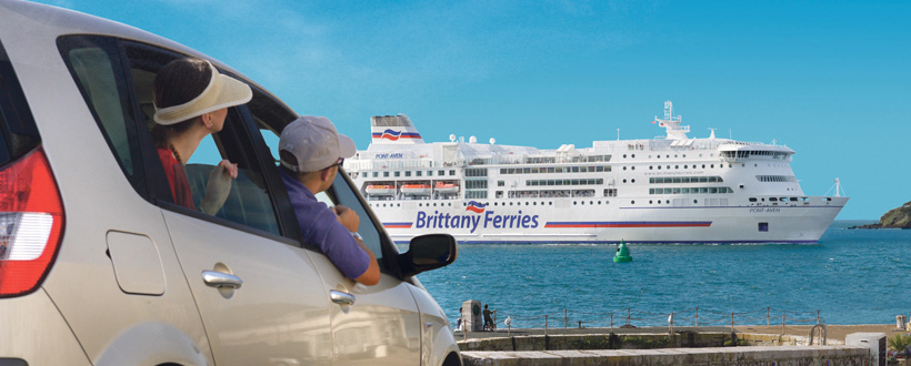 Book your ferry travel with AnyFerry.co.uk