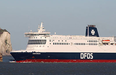 DFDS - 2